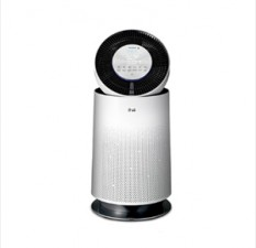 [렌탈] LG 공기청정기 AS181DRWT (18평형) / 보증금無