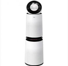 [렌탈] LG 공기청정기 AS281DRWT (28평형) / 보증금無