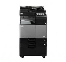[렌탈] 신도리코 고급형 A3 컬러 디지털복합기 D420/421/422 / FAX포함 / 보증금20만 / 이월카운터 적용가능 / 리퍼2년