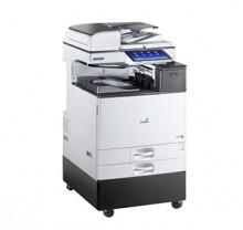 [렌탈] 신도리코 고급형 A3 컬러 디지털복합기 D430 / 2004 / FAX포함 / 보증금20만 / 이월카운터 적용가능