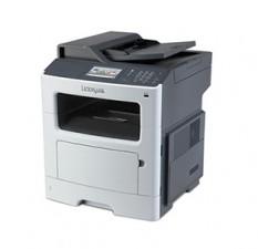 [렌탈] 렉스마크 A4 흑백 디지털 복합기 MX410DE / FAX포함 / 보증금10만 / 이월카운터 적용가능