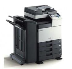 [렌탈] 신도리코 고급형 A3 컬러 디지털복합기 D410/224/411/412 / FAX포함 / 보증금20만 / 이월카운터 적용가능