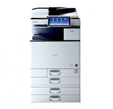 [렌탈/리퍼] 리코 일반사무용 A3 컬러 디지털복합기 MPC2004exSP / FAX포함 / 보증금20만 / 이월카운터 적용가능