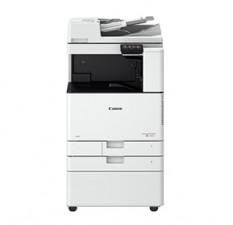 [렌탈] 캐논 일반사무용 A3 컬러 디지털복합기 IR C3020 / FAX포함 / 보증금20만 / 이월카운터 적용가능