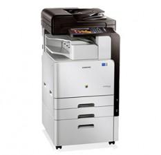 [렌탈] 삼성 일반사무용 A3 컬러 디지털복합기 CLX-9251NA / FAX포함 / 보증금20만 / 이월카운터 적용가능