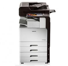 [렌탈] 삼성 흑백사무용 A3 디지털복합기 SCX-8123NA / FAX포함 / 보증금20만 / 이월카운터 적용가능