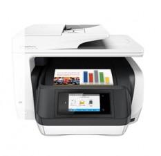 [렌탈] HP A4  컬러 무한 잉크젯 복합기 오피스젯 8720 / 보증금10만 / 3,000매