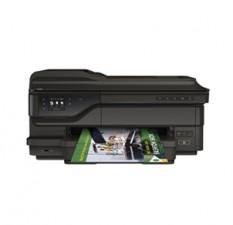 [렌탈] HP A3 컬러 무한 잉크젯 복합기 오피스젯 7612 / 보증금10만 / 3,000매