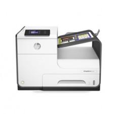 [렌탈] HP A4  컬러 무한 잉크젯 복합기 페이지와이드 프로 X452dw / 보증금10만 / 3,000매