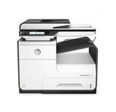 [렌탈] HP A4  컬러 무한 잉크젯 복합기 페이지와이드 프로 X477dw / 보증금10만 / 5,000매