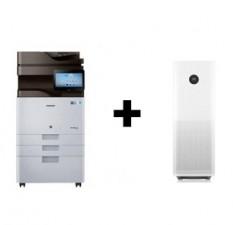 [렌탈패키지] 삼성 복합기 SL-X4220RX + 공기청정기 미에어2 프로18평형 / 보증금20만