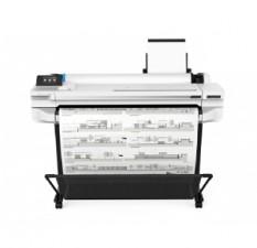 [렌탈] HP T530-36 (A0) 플로터 / 36인치 /2,400dpi / 27초 A1출력 / 1GB / 상담문의