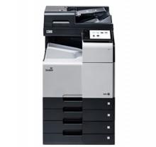[렌탈] 신도리코 고급형 A3 컬러 디지털복합기 D450 / 025 / FAX포함 / 보증금20만 / 이월카운터 적용가능 / 리퍼2년