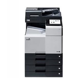 [렌탈/리퍼] 신도리코 고급형 A3 컬러 디지털복합기 D450 / 025 / FAX포함 / 보증금20만 / 이월카운터 적용가능