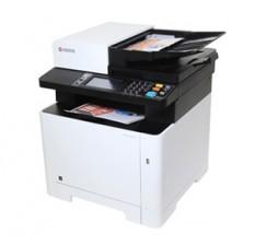 [렌탈] 교세라 A4 컬러 디지털 복합기 ECOSYS M5526cdn / FAX포함 / 보증금10만 / 이월카운터 적용가능