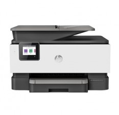 [렌탈] HP A4 컬러 무한 잉크젯 프린터 전용 오피스젯 9010 / 보증금10만 / 3,000매