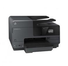 [렌탈] HP A4 컬러 무한 잉크젯 프린터 전용 오피스젯 8600 / 8610 / 보증금10만 / 3,000매