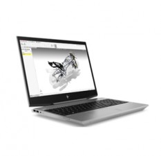 [PC렌탈] HP 노트북 ZBook 15v G5 Mobile Workstation (i7-9750H/2.6GHz)
