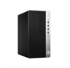 [PC렌탈] HP 데스크톱 ProDesk 600 G5 Microtower PC (i3-9100/3.6GHz)