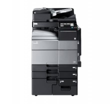 [렌탈] 신도리코 흑백사무용 A3 디지털복합기 N910/911 / FAX포함 / 이월카운터 적용가능