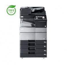 [렌탈] 신도리코 고급형 A3 컬러 디지털복합기 D720/721/722 / FAX포함 / 이월카운터 적용가능
