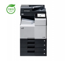 [렌탈/리퍼] 신도리코 고급형 A3 컬러 디지털복합기 D450/451/452 / FAX포함 / 이월카운터 적용가능