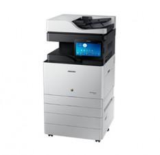 [렌탈] 삼성 사무형 A3 컬러 디지털복합기 SL-X4355LX / FAX포함 / 별도문의